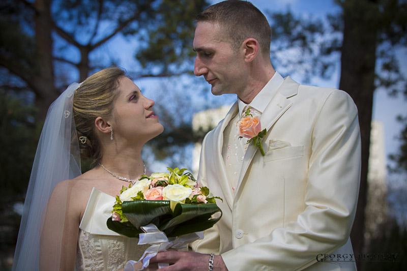 séance couple mariage