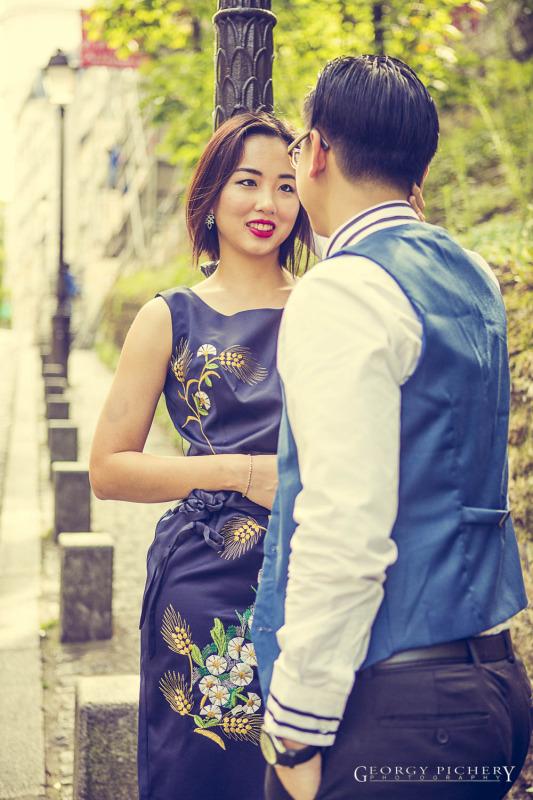 romantisme à Montmartre